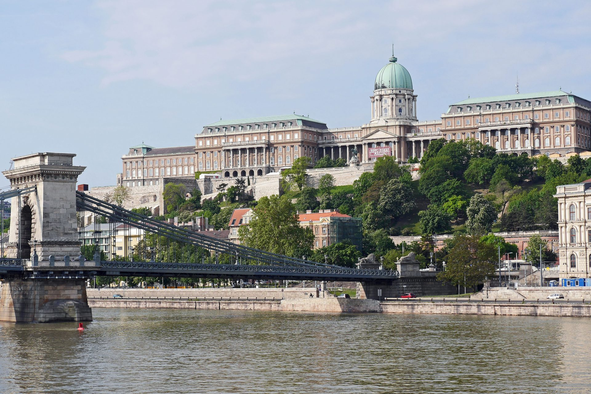 If you're new to the city, you'll definietly need some help. Our how to budapest guide will give you that assistance.